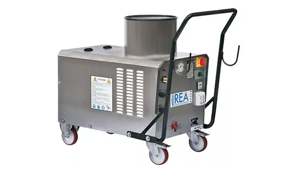 Rea Super Dry Steam Generator